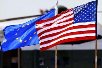 """对美关税""""永久豁免""""不抱希望 欧盟放眼澳新"""