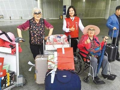 更便民!深圳机场新开城市候机楼专用安检通道