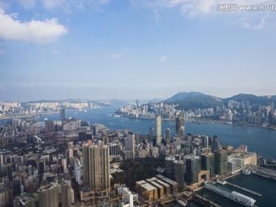 香港青年到内地实习创业成风尚 在更大舞台成就自我