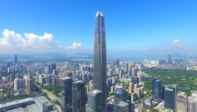 福田区突出供给侧结构性改革 打造粤港澳创新创业高地