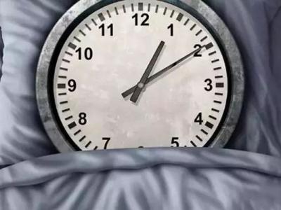 熬夜真的会早死吗?近50万人样本的研究的结果是......