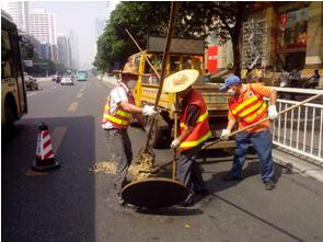 深圳水务集团全力做好2018年防汛准备工作