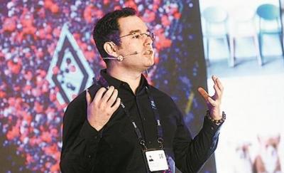 码特:深圳码隆科技首席技术官