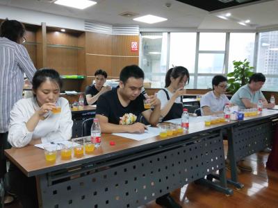 全深圳哪款网红水果茶更好喝?来看看消委会测评结果