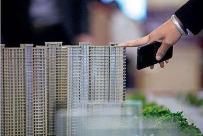 王锋:深圳新房价格已经连续20个月平稳回落