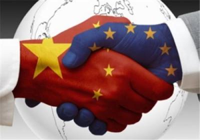 贸易战阴云下,中欧合作是一个可贵的典范
