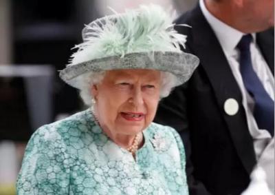 定了!英女王批准英国脱欧法案 允许英国退出欧盟