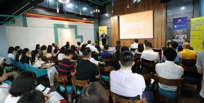 澳中促进创新创业研讨会谱写中澳科创合作新篇章