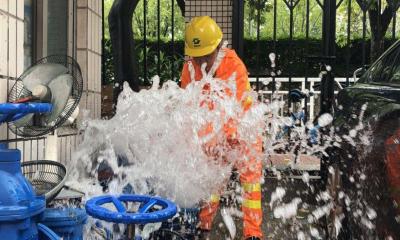 深圳水务集团5家区域分公司成立近半年来效果怎么样?