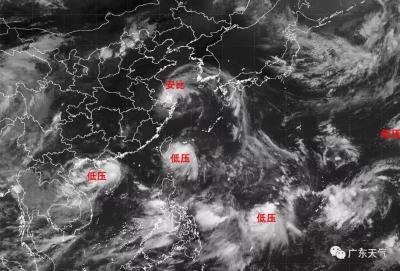 雷暴+大风!今夜深圳又有强降雨,这些知识你要知道!