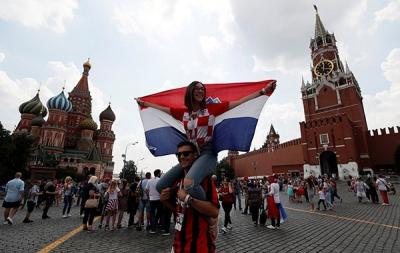 俄罗斯世界杯:一本万利的经济账,拉动GDP的巨大变革