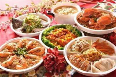 《全国美食手绘地图》出炉!12省市200城献出地方美食名片