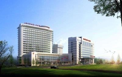 华丽转型!沙井医院更名为深圳市中西医结合医院