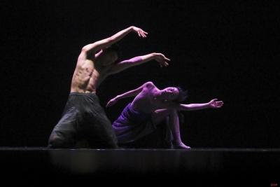 创意舞首次纳入深圳舞蹈月,多种元素打包给你好看