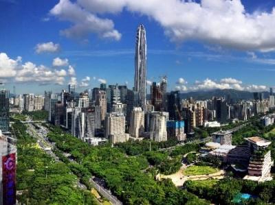 深圳:改革创新当尖兵,奋力走在最前列