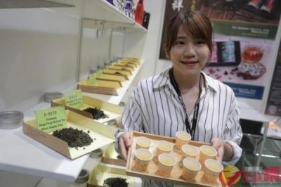 香港第29届美食博览举行 1500多个参展商推出优惠多多