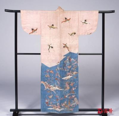 看展   这些作品告诉你18世纪的东京与北京是什么样子