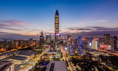 深圳出台《决定》 专家:特区创新驱动发展再添新动力