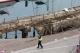 西班牙海边音乐会舞台崩塌 300多人受伤