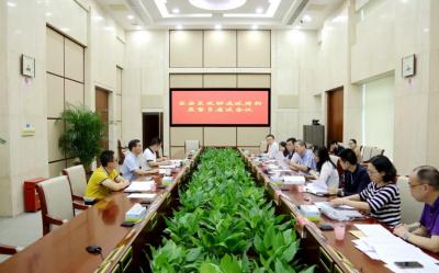 宝安8名政协委员将担任区安监局特约监督员
