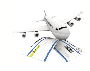 """比市场价低两到三成拿""""携程内部机票""""?钱给了票却出不了"""