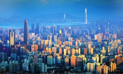 王伟中会见建行客人 推动优势金融资源汇集深圳