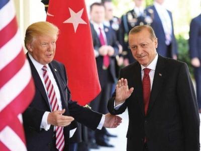 反击!土耳其将提高美产品关税  汽车关税提高120%
