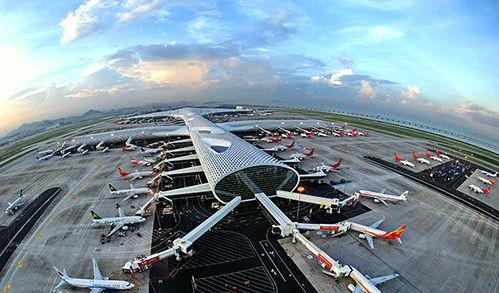 深圳机场口岸迎来出入境客流高峰!出行新政了解一下