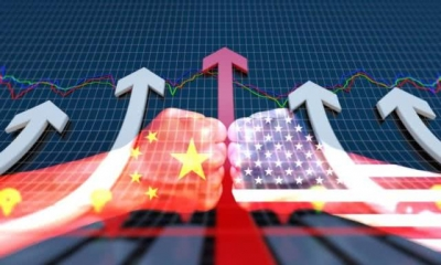 美国对160亿美元中国产品加征关税的背后