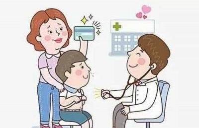 @深圳家长请抓紧!少儿医保申报系统9月21日起暂关闭