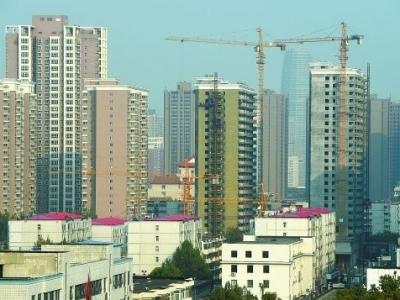 统计局:8月份一二三线城市商品住宅销售价格稳中有涨