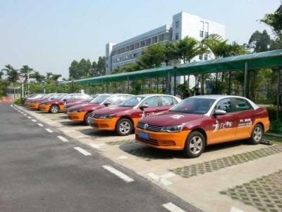 驾校质量大曝光!8月深圳又有3万多人拿到驾照