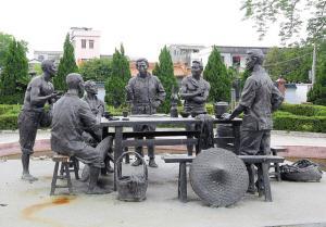 彭伊娜忆彭湃:祖父对共产主义信仰的践行,有大善大美的力量