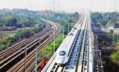 深圳市长领衔督办政协提案:粤湘之间有望再添高铁通道