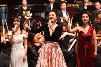 《大梦复兴》——王佑贵作品音乐会举行