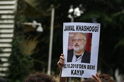 沙特检察机关调查结果显示 沙特记者卡舒吉已死亡