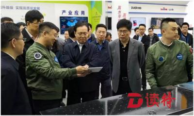抢占先机!深企参与中国首次民营商业航天任务