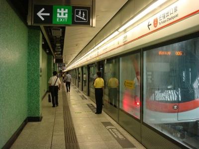 提醒!深圳地铁4号线正在抢修 区间运能延时