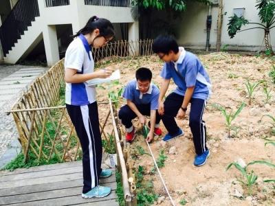 """""""搞科研我们是认真的!""""深圳这群中学生的科研技能让人惊呆了!"""