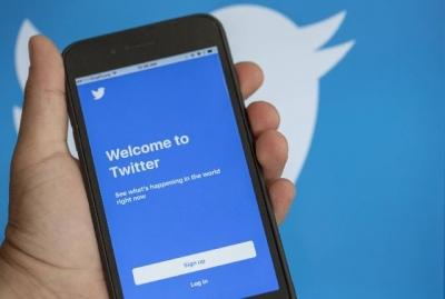 """研究揭秘推特的""""假新闻生态系统""""如何影响美国大选"""