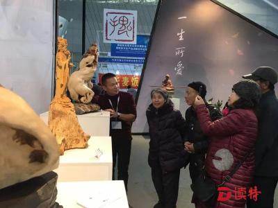 首届东北亚文博会开幕,成哈深与东北亚国家文化交流新品牌