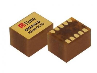 SiTime发布新品,5G设备关键时序或将得到解决
