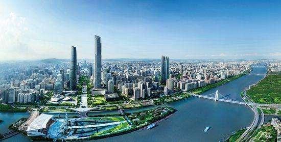 国家发改委:粤港澳大湾区建设将重点推动六方面工作