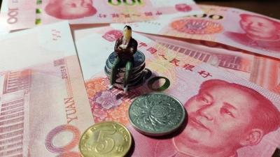 个税改革首月减税316亿元 6000多万人不再缴纳