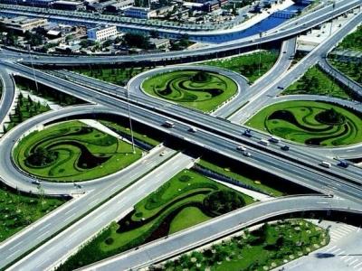 市交委:努力打造交通强国的城市范例