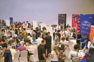 全球游戏盛会被首次纳入高交会!全球游戏开发者大会开幕