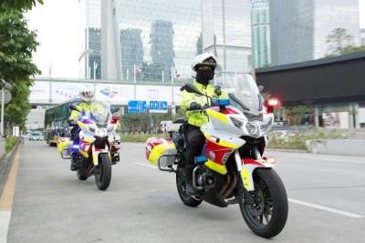 为了确保高交会安全有序,深圳警察蜀黎真是拼了!