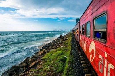 中国企业承建斯里兰卡液化石油气罐区项目竣工