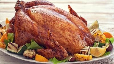 疾控中心警告:感恩节火鸡可能会使人们生病