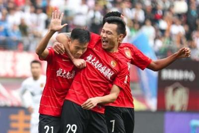 中国足协规范俱乐部命名,恒大富力改叫华南虎和蓝狮?